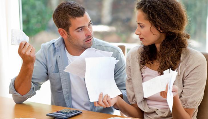 Как разделить ипотеку, если у семьи нет детей