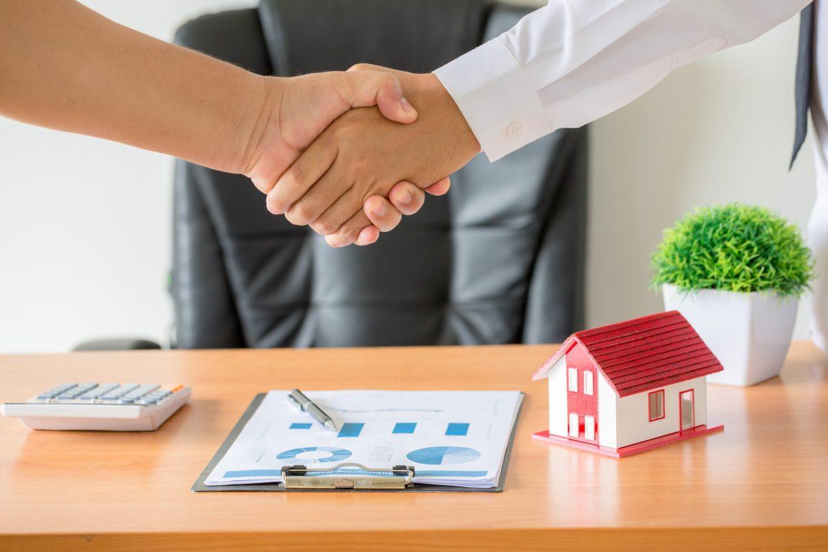 Раздел недвижимости мировым соглашением